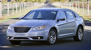 Chrysler obtiene ganancias de 183 millones de dólares