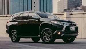 Manejamos la Mitsubishi Montero Sport 2020