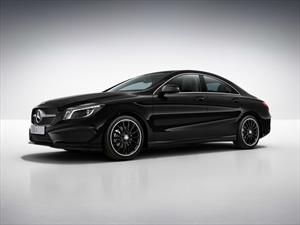 Mercedes-Benz devela el CLA 180 Midnight Turbo
