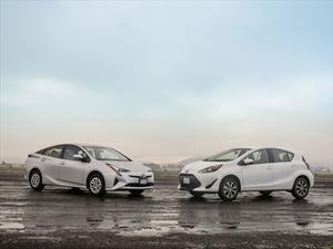 Aun con mercado en contracción, Toyota crece en el primer semestre de 2018