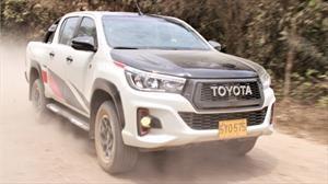 Participa en la Expedición Toyota 2019