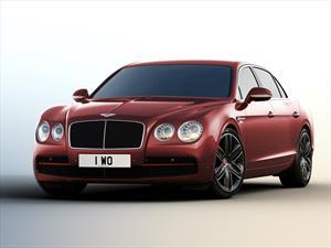 Bentley Flying Spur V8 Beluga, para los más exigentes