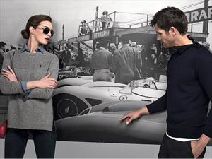 Ferrari lanza su colección de ropa Otoño-Invierno