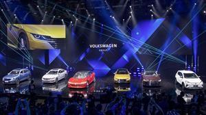 JAC y Volkswagen tendrán su planta en China