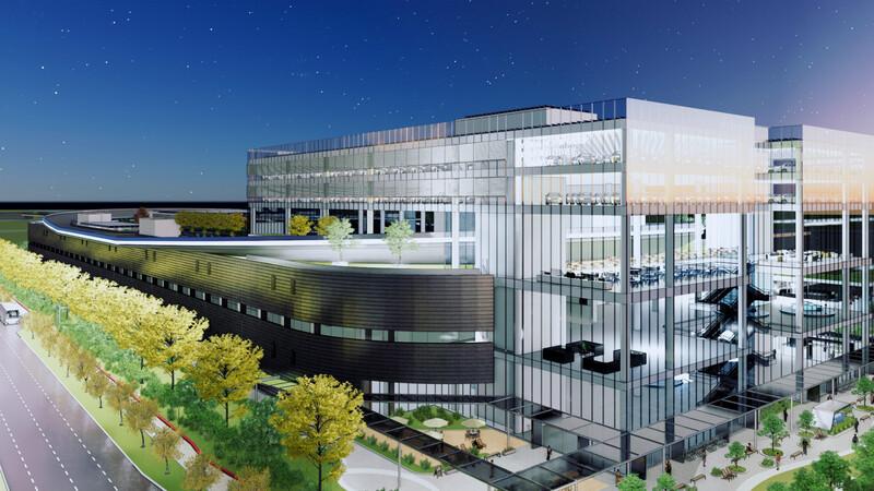 Hyundai Motor Group tendrá centro de innovación y desarrollo para la movilidad