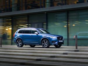 Volvo Cars Group creció en enero