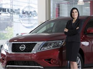 Nissan rompe el molde y nombra a una mujer como CEO en México