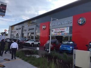 FCA inaugura nueva agencia en Guadalajara