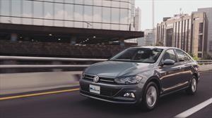Manejamos el Volkswagen Virtus 2020