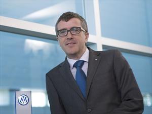 Iñaki Nieto, Director de Volkswagen México nos detalla los planes de la marca en 2017