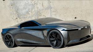El próximo Ford Mustang podría ser híbrido y tener tracción total AWD