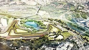 Avalan construcción de la pista del Autódromo de Antioquia