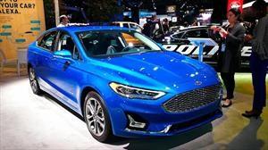 Los 10 vehículos más producidos en México durante julio 2019