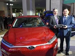 Hyundai Kona, la mejor SUV de América del Norte