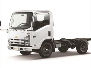 Buses y camiones Chevrolet y una interesante participación de mercado