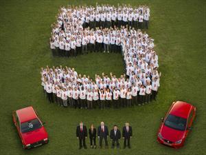 Ya hay 5 millones de SEAT Ibiza en el mundo