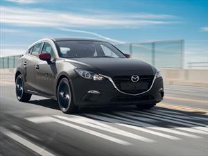 Mazda Skyactiv-X:  Probamos una máquina con mucho poder