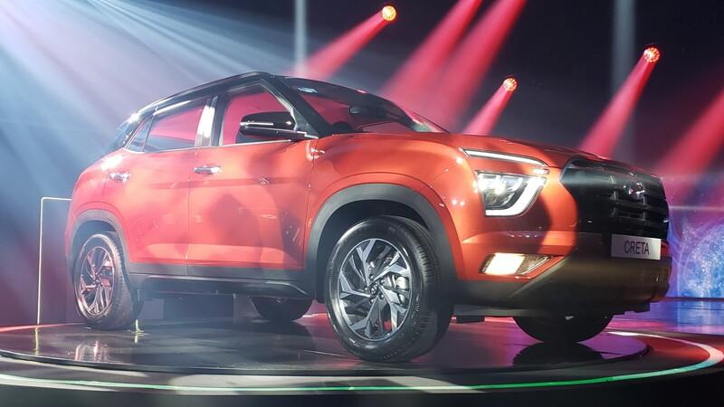 Hyundai Creta 2021: ¿en qué cambia con respecto a la generación anterior?