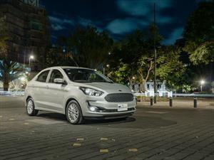 Ford Figo 2019 a prueba: El pequeño de la familia se renueva