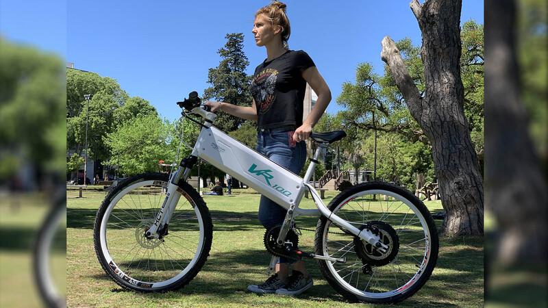 Rodar Electric: En Argentina también hacemos bicis eléctricas