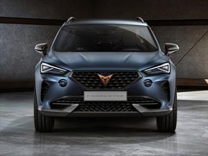 CUPRA Formentor Concept debuta