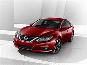 Nissan Altima 2017 llega a México desde $360,700 pesos