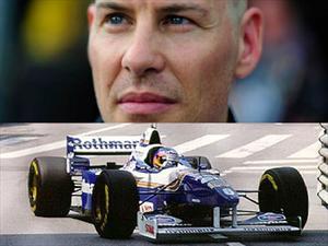 F1 Jacques Villeneuve le dio duro a Sebastian Vettel