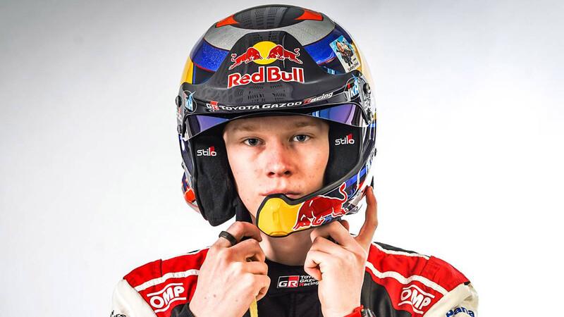 WRC: Kalle Rovanperä, el ganador más joven de la historia