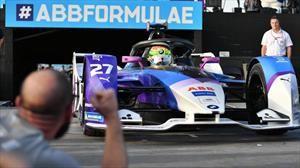 Fórmula E 2019: BMW se queda con el doblete en Arabia Saudita