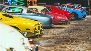 Estos autos fueron los más caros en las subastas de Scottsdale 2020