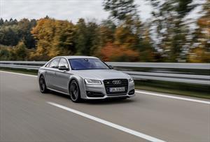 Audi S8 Plus 2016, pináculo del lujo deportivo