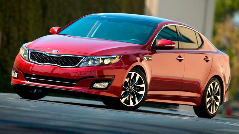 KIA y Hyundai llaman a revisión más de medio millón de unidades por posible riesgo de incendio