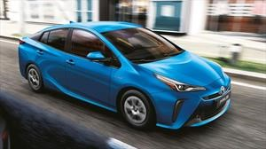 Toyota Prius se renueva en Argentina