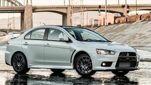 Mitsubishi Lancer Evolution podría regresar