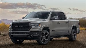 RAM presenta una edición exclusiva de la pick up 1500 Laramie