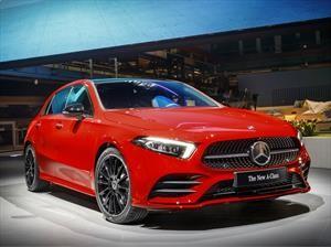 Mercedes-Benz Clase A 2019, la nueva generación
