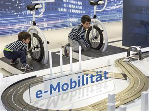 La Fábrica de Cristal de VW inicia una nueva era