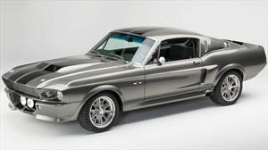 Replica oficial del Mustang Eleanor está a la venta desde $3.7 millones de pesos