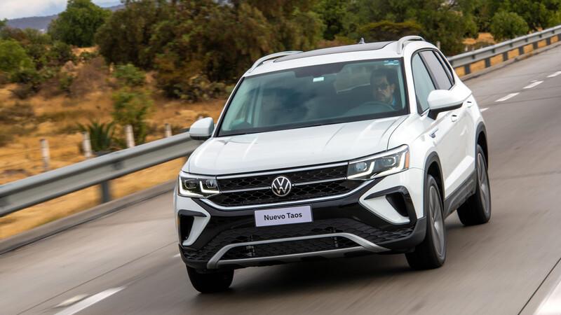 Volkswagen Taos 2021; buen manejo, espacio y equipo ¿superventas a la vista?