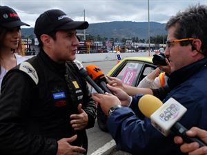 Jimmy Ramírez, bicampeón del TC2000