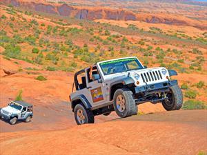 Jeep Premia a Latinoamérica por Récord Mundial de Ventas