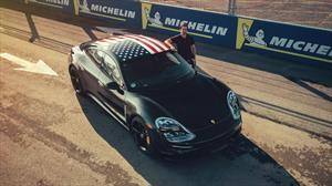 Porsche Taycan, invitado de honor en la última fecha del campeonato de la Fórmula E