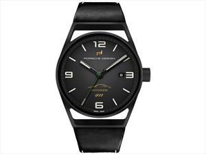Porsche Design celebra un millón de unidades con un reloj conmemorativo