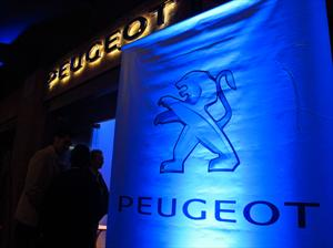 Peugeot City abre sus puertas en Puerto Madero