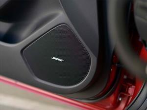 Sistemas de cancelación de ruido de Bose llegan al mundo automotriz