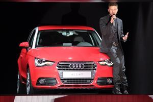 Propietarios de vehículos Audi son los más infieles