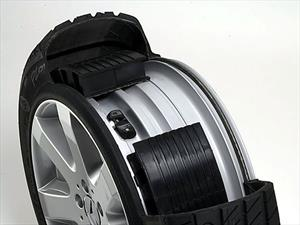 Bridgestone presenta gama de llantas Run-Flat