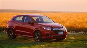 Honda HR-V 2020 llega a México, es lo mismo, pero no es igual