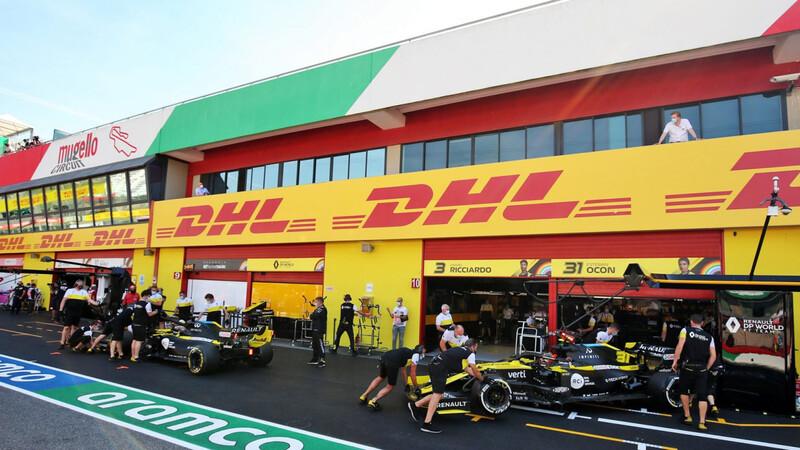 F1 2020: Guía del GP de la Toscana