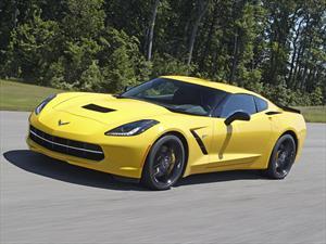 Chevrolet Corvette Stingray 2015 ayuda a preservar murciélagos